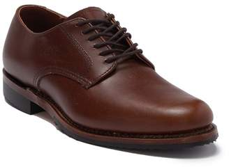 Red Wing Shoes Williston Leather Derby - Factory Second