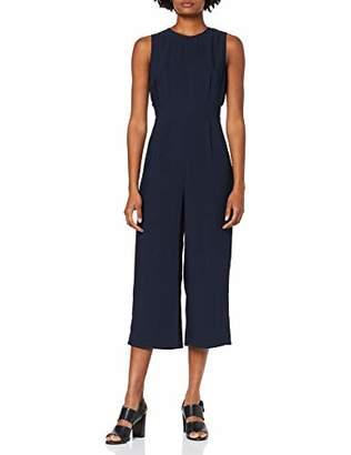 Warehouse Women's Open Back Jumpsuit,(Size:)