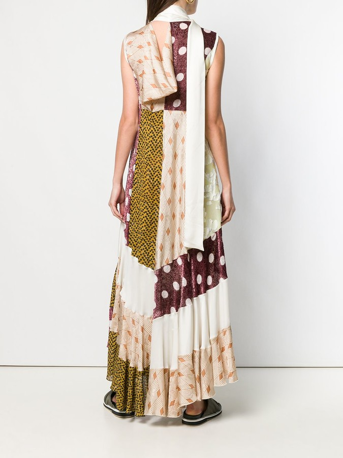 Thumbnail for your product : Golden Goose Daisy evening dress