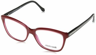 Roberto Cavalli Women's Brillengestelle Rc0942 068-53-15-140 Optical Frames
