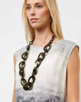 Jaeger Jessica Loops Necklace