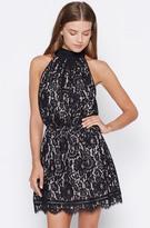 Joie Cyndi Lace Dress