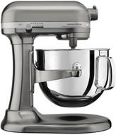 KitchenAid Pro Line® Brushed Nickel Stand Mixer, 7 Qt.