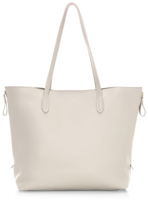 Furla Large Luce Leather Tote