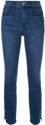 3x1 Mid Rise Skinny Jeans