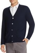 Brooks Brothers Saxxon Wool Cardigan