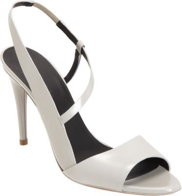 Balenciaga Neo Manhattan Sandal
