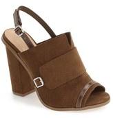 Callisto Women's 'Emerson' Sandal