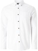 John Lewis Laundered Cotton Oxford Shirt