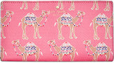 Kate Spade Spice Things Up Camel March Stacy Wallet