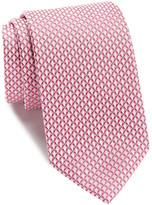 John W. Nordstrom Barretto Mini Silk Tie