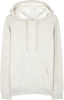 Soulland Wallance Cotton Blend Sweatshirt