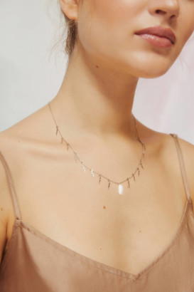 Urban Outfitters Lucky Charm Necklace