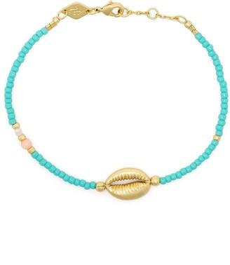 Anni Lu Wave chaser bracelet