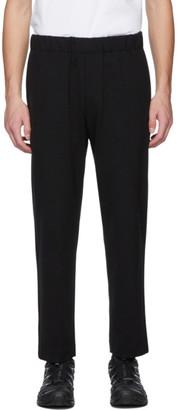 Minotaur Black 4S Heat Easy Trousers