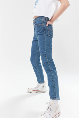 Levi's Levis Wedgie High-Waisted Jean Charleston Stroll
