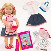 Our Generation Deluxe Doll - Jenny