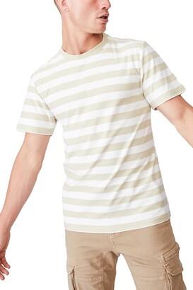 Cotton On Graduate Knit T-Shirt