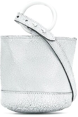 Simon Miller Crackle Effect Mini Bag