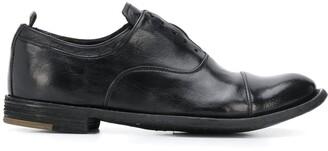 Officine Creative Lexikon 502 oxford shoes