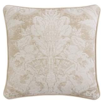 Veratex Brielle Medallion 18 x 18 Square Pillow
