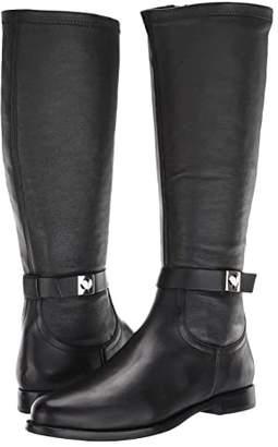 Kate Spade Verona (Black Nappa) Women's Shoes