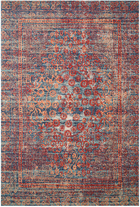 Loloi Nour Distressed Power Loomed Rug