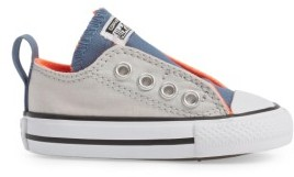 Converse Toddler Chuck Taylor 'Simple Slip' Sneaker