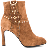 Lola Cruz Aniak Bootie