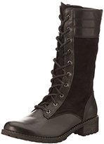 Timberland Women's Bethel Heights Mid Lace-Up Boot