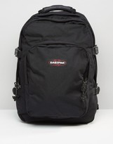 Eastpak Provider Backpack In Black