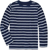 Arizona Long-Sleeve Striped Shirt - Boys 8-20 and Husky