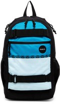 RVCA Capital Push Skate Backpack