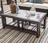 Pottery Barn St. Johns Expandable Coffee Table