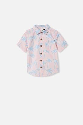 Cotton On Resort Short Sleeve Shirt