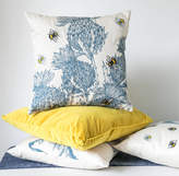 Gillian Kyle Gift & Home Scottish Thistles Cushion