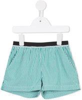 Caramel Borage Boxer shorts - kids - Cotton - 6 yrs