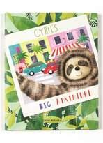 Jellycat 'Cyril's Big Adventure' Book