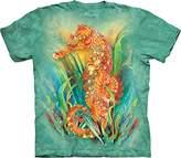 The Mountain Men's Seahorse T-Shirt