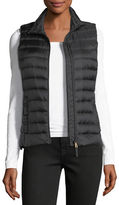 Bogner Fire & Ice Bogner Julie-D Lightweight Quilted Down Vest