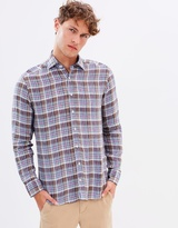 Hackett Sahara Delave Shirt