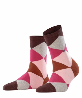 Burlington Women's Bonnie Casual Sock