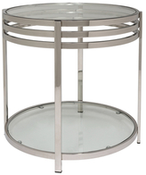 Safavieh Couture Malory End Table