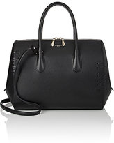 Nina Ricci Women's Youkali Medium Satchel-BLACK