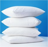 Bargoose 200-tc Poly/Cotton Zippered Pillow Protector, Standard