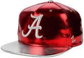 Zephyr Alabama Crimson Tide Gridiron Snapback Cap