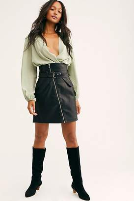 Blank NYC It Takes Two Skirt by at Free People