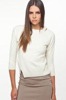 McQ Alexander McQueen Shrunken Sweater