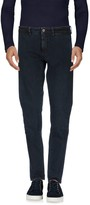 Siviglia Denim pants - Item 42600909