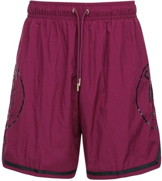 Nike Jordan Psg Nylon Basketball Shorts